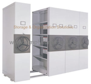 Mobile Compactors Storage System pictures & photos