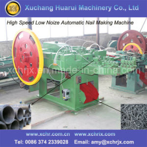 Automatic Nail Making Machine/Nail Polish Making Machine for Nails pictures & photos
