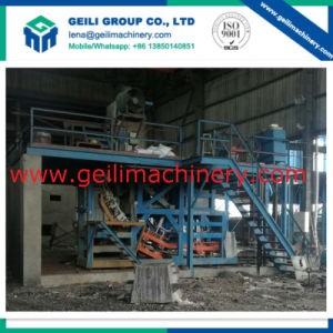 All-in-One Fool Metal Continuous Casting Machine/Complete CCM with Very Low Investment pictures & photos