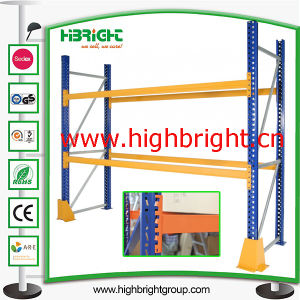 Heavy Duty Warehouse Storage Tier Pallet Rack pictures & photos