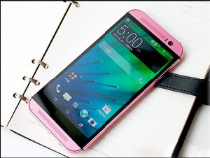 Wholesale Original Factory Unlocked Android 4G Lte Mobile Phone 2GB Qude Core One M8 5 Inch Smart Phone pictures & photos