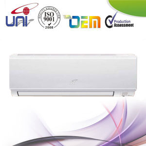 OEM Brand 24000BTU Wall Split Air Conditioner with Toshiba Compressor pictures & photos