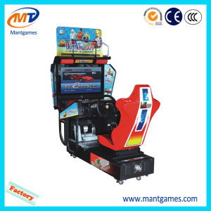 The Hottest Initial D5 Indoor Video Game Machine (MT-1045) pictures & photos