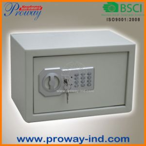 Home Digital Electronic Safe with Keys pictures & photos