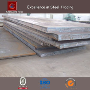 High Strength Atmospheric Corrosion Resisting Steel Plate (CZ-S48) pictures & photos