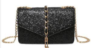 Dazzling Sequins Glitter Sparkling Shoulder Bags pictures & photos