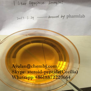 Equipoise Boldenone Undecylenate 300mg/Ml for Muscles Building pictures & photos