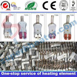 High Quality High Temperature Plug for Band Heater Heating Element pictures & photos