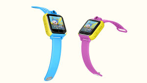 3G Kids GPS Tracking Smartwatch