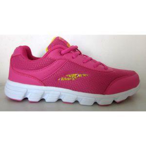 EVA Shoes Lady Footwear Mesh Shoes Sports Shoes Women Shoes pictures & photos