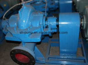 Ots Types Double-Suction Sea Water Centrifugal Pump pictures & photos