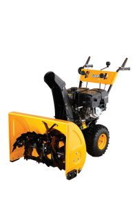 24inch Snow Thrower DIY Gasoline Engine pictures & photos