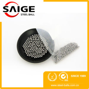 4mm 5mm Ss440c Bearing Stainless Steel Ball pictures & photos