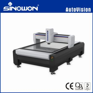 3D Super Large Travel Automatic Vision Measuring Machine pictures & photos