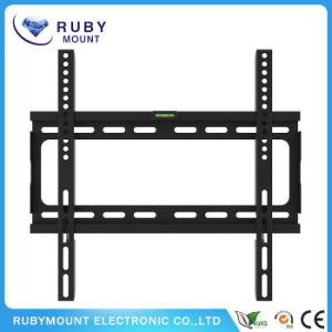 Factory Price Cheap Product Cold-Rolled Steel TV Rack pictures & photos