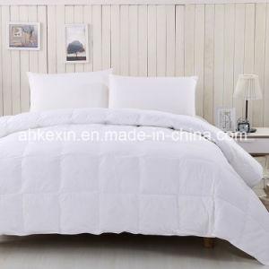 European Size Down Alternative Quilt Set pictures & photos