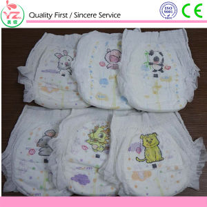 Hot-Selling Promotional Disposable Sleepy Baby Diapers pictures & photos