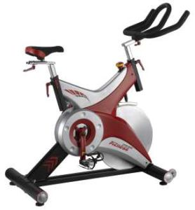 Indoor Cycling Spinning Workout Spin Bike Exercise Cycle for Home pictures & photos