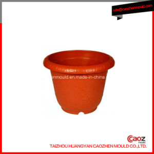 High Quality Plastic Farm Flower Pot Mould in China