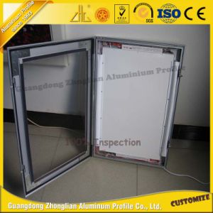 China Supplier LED Aluminum Frame LED Lighting pictures & photos