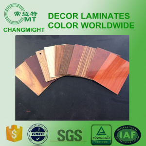Formica Colors/High Pressure Laminates /HPL pictures & photos