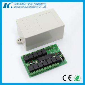 Ce Certification DC12V Multi-Channel Remote Controller Kl-K1201 pictures & photos