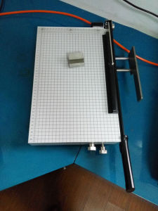 Adjustable Paper Cutter pictures & photos