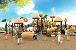 New Design Outdoor Playground for Children (TY-70021) pictures & photos