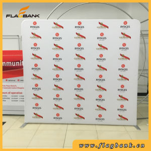Advertising Printed Pop up Display /Tension Fabric Display pictures & photos