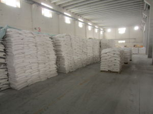 Industrial Grade Calcium Formate 98% Use in Dyestuffs, Pigment pictures & photos