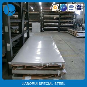 ASME SA240/ASTM A240 2mm Thick Stainless Steel Plate pictures & photos