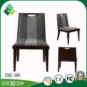 High End Beech Wholesale Supplies Hotel Chairs for Sale (ZSC-09) pictures & photos