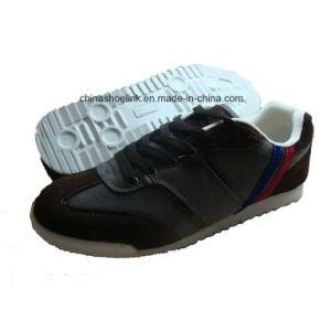 Ladies′ Sport Casual Shoes, Lady Comfort Shoes, Women′s Shoes Supplier pictures & photos