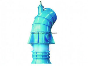 Zl Types Power Plant Flow Circulation Pump pictures & photos