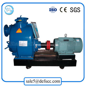 6 Inch Self Priming Electric Motor Centrifugal Condensate Pump pictures & photos