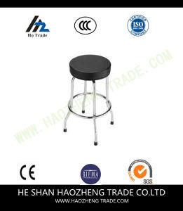 Hzpc066 Martin Black Artisan Plastic Stool Chair pictures & photos