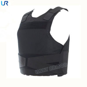 Military Cool-Max Mesh Fabric Bulletproof Police Vest Jacket Uniform pictures & photos