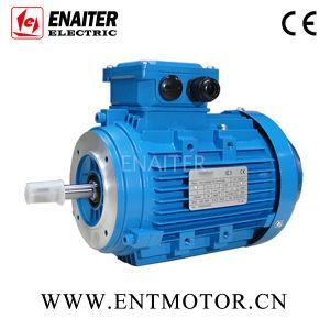 AL Housing Asynchronous Premium Efficiency Electrical Motor