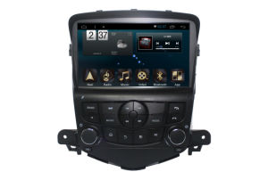 Android 6.0 System Navigation Car GPS for Chevrolet Cruze 2009 with Car Accessories pictures & photos