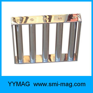 High Quality Magnetic Grate Magnetic Filter pictures & photos