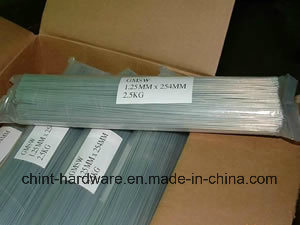 Hot Sale Straight Cutting Wire Cutting Tie Wire pictures & photos