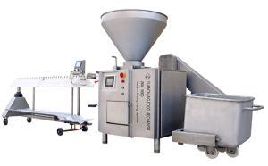 Sausage Stuffer-Sausage Making Machine -Vacuum Filling Machine pictures & photos