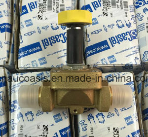 Castel Solenoid Valve (1070/4A6) for Refrigeration System Control pictures & photos