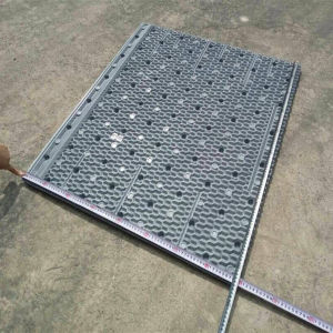 950mm Cooling Tower PVC Fill Media pictures & photos
