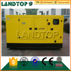 canopy diesel generator set with good quality pictures & photos