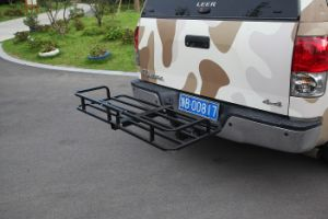 Hitch Mounted Cargo Carrier for Car 500lbs pictures & photos