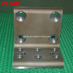 Low Cost CNC Machining Sheet Metal for Industry pictures & photos