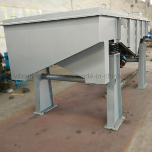 Rectangular Sieving Machine for Sand/Chemical/Grain/Food pictures & photos