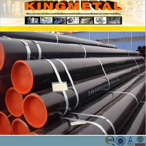 En10210 S355j2h Seamless Carbon Steel Pipe pictures & photos