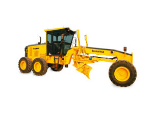 High Quality 160HP Small Motor Grader for Sale pictures & photos